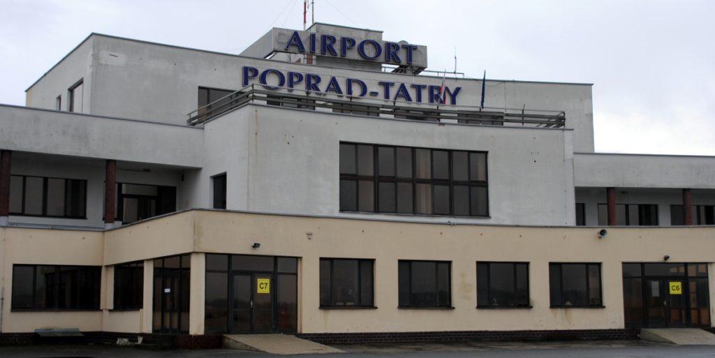 Poprad-Tatry Airport